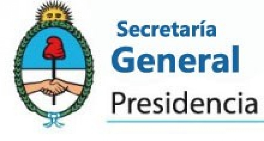 SECRETARÍA GENERAL. RESOL-2019-250-APN-SGP.