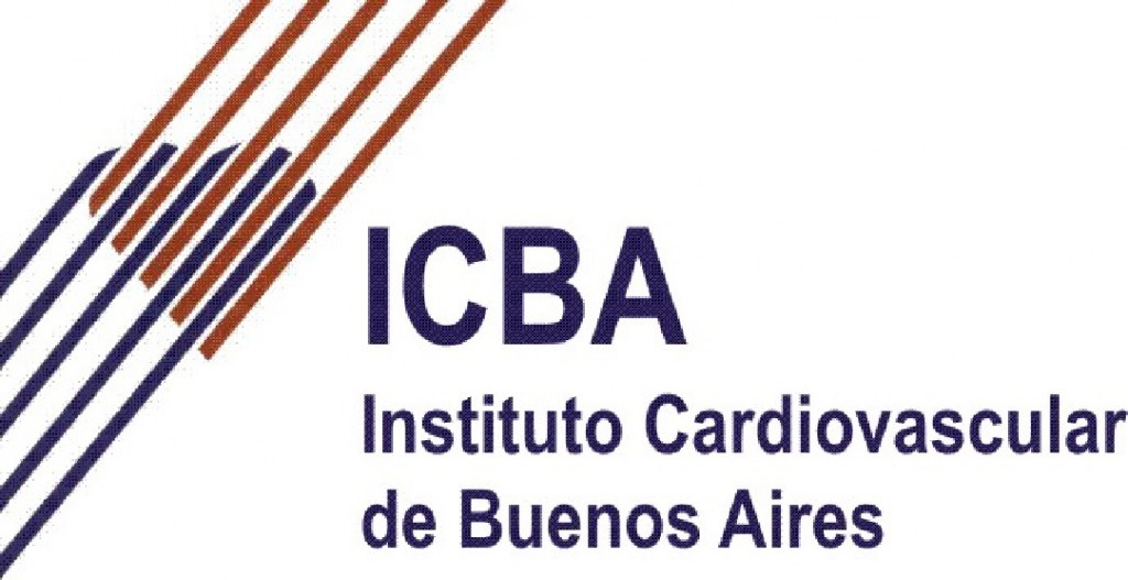 Newsletter ICBA 2019. Instituto Cardiovascular de Buenos Aires.