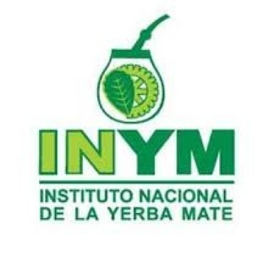 INSTITUTO NACIONAL DE LA YERBA MATE . . .