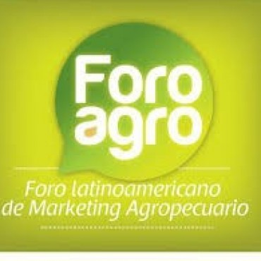 Foro Latinoamericano de Marketing Agropecuario.